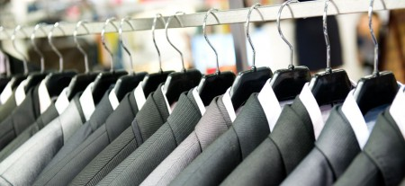 Dry cleaning perfection