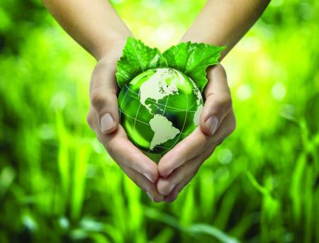 environmental friendly dry cleaner